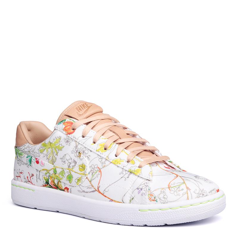 Кроссовки Nike Sportswear WMNS Tennis Classic Ultra LIB QSКроссовки lifestyle<br>кожа,текстиль,резина<br><br>Цвет: Белый<br>Размеры US: 8<br>Пол: Женский