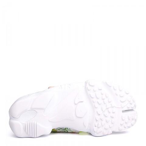 женские белые  сандали nike wmns air rift lib qs 848476-101 - цена, описание, фото 4