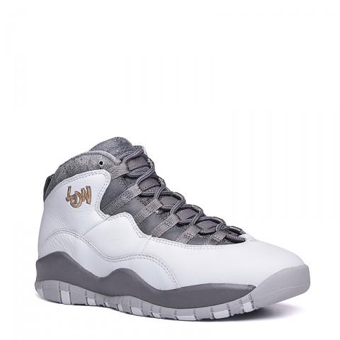 Кроссовки Jordan 10 Retro BG