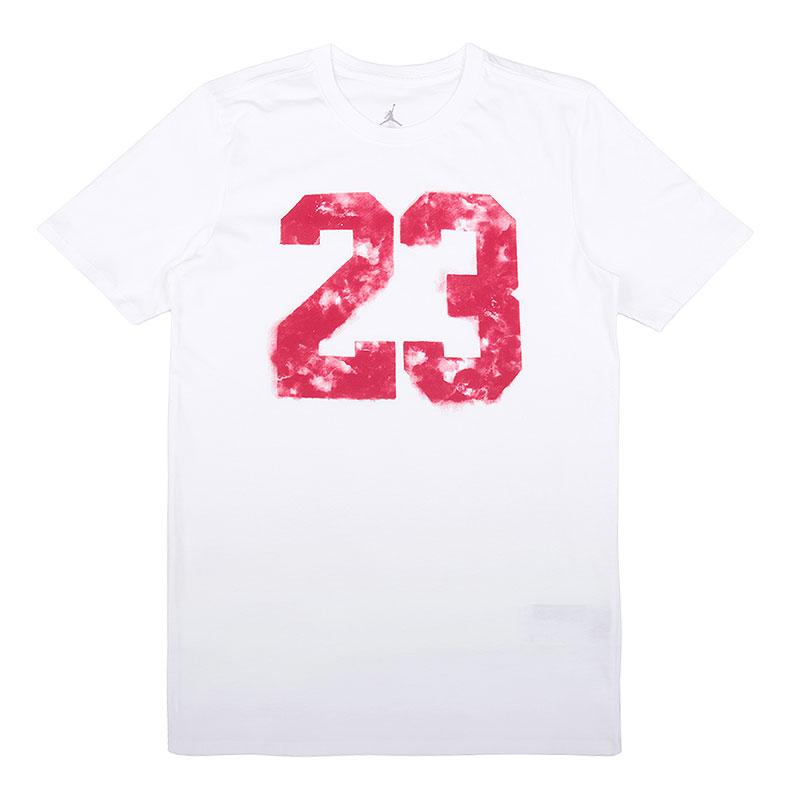 Футболка Jordan 23 Dreams Tee