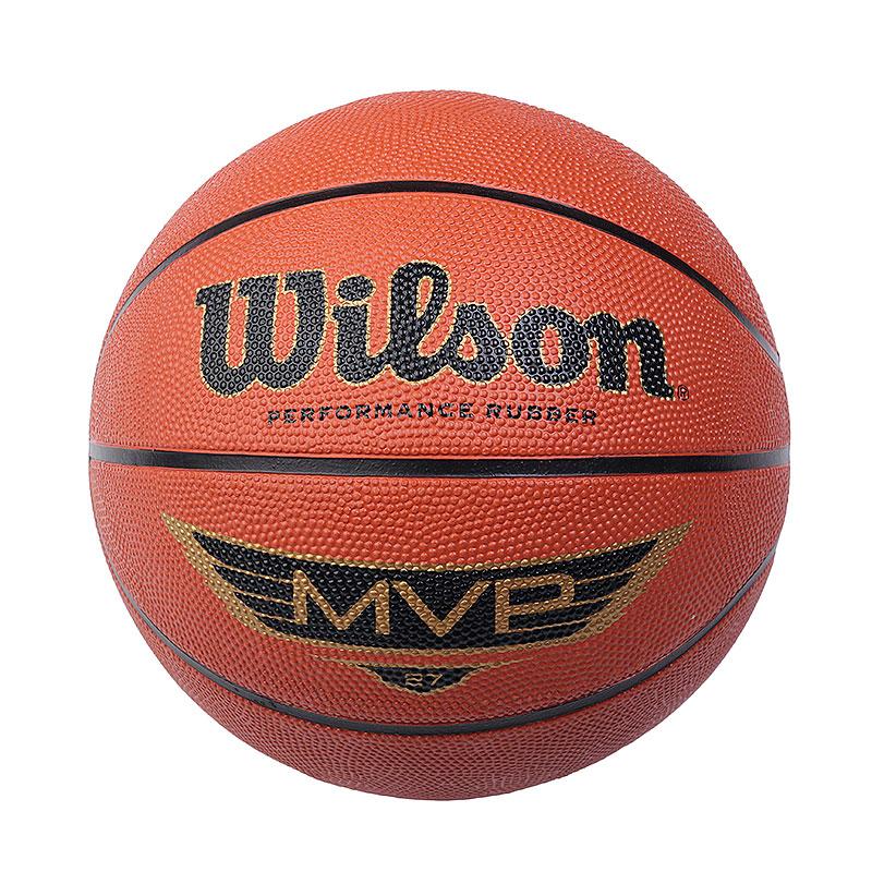 ��� Wilson MVP