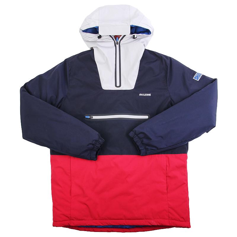 куртка-mazine-glacler