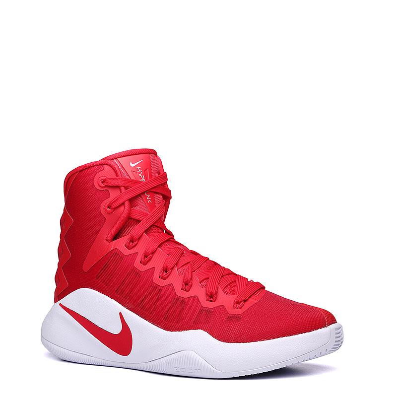 Кроссовки  Nike WMNS Hyperdunk 2016 TB