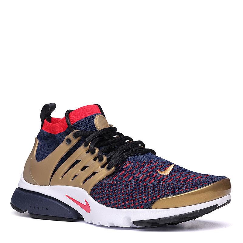 ��������� Nike sportswear Air Presto Flyknit Ultra
