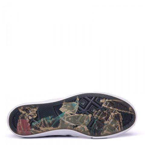 мужские белые  кроссовки converse ctas ox 154494 - цена, описание, фото 5