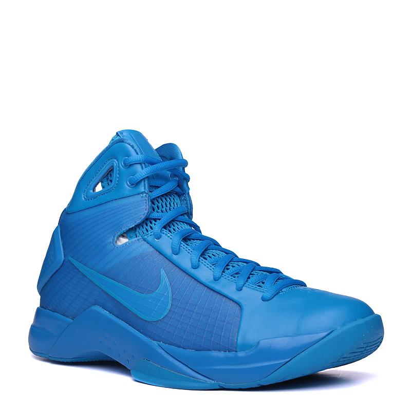 Кроссовки Nike sportswear Hyperdunk`08