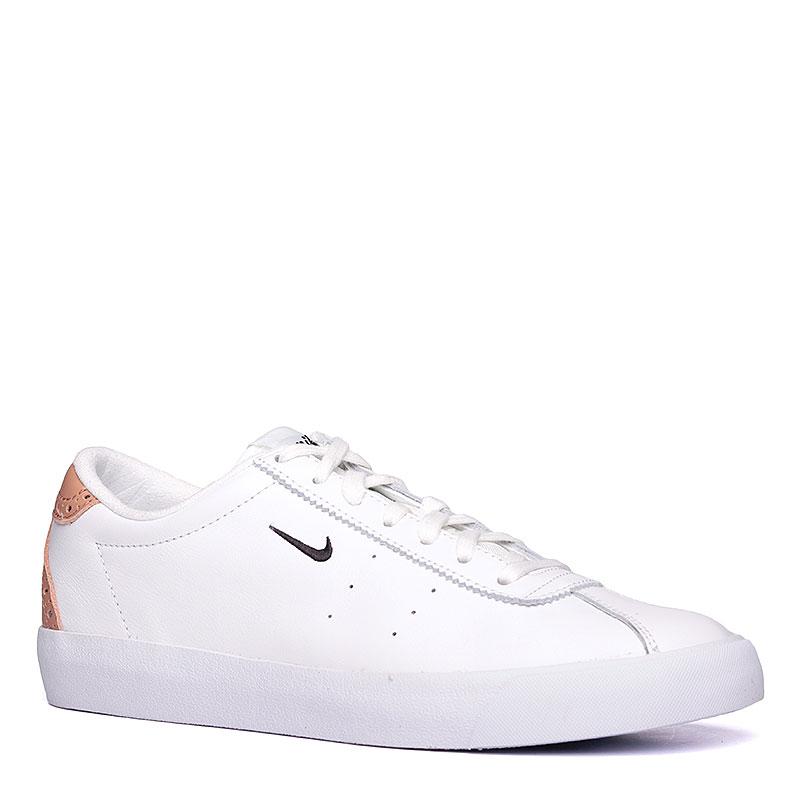 Кроссовки Nike Sportswear Match Classic SuedeКроссовки lifestyle<br>Кожа, текстиль, резина<br><br>Цвет: Черный, белый, кремовый<br>Размеры US: 11.5<br>Пол: Мужской