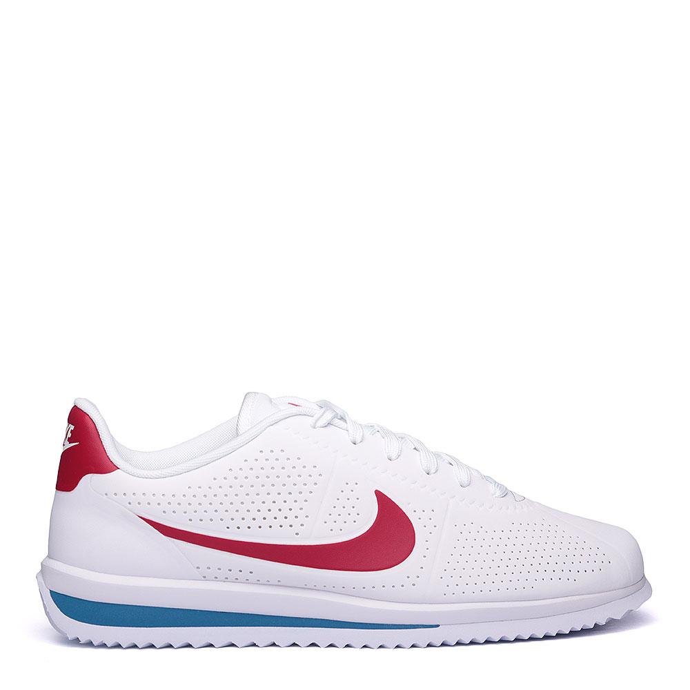 e515aae4 мужские белые, красные. кроссовки nike cortez ultra moire 845013-100 - цена,
