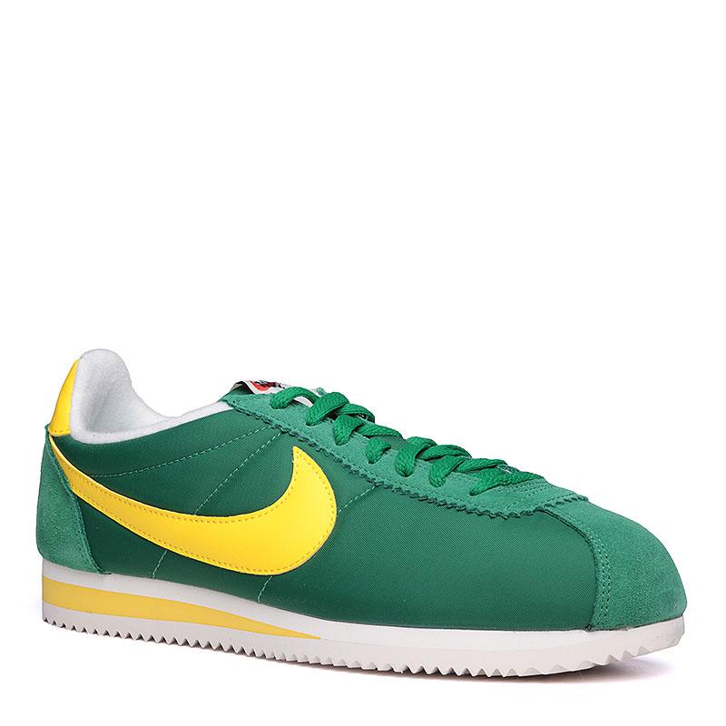 Кроссовки Nike sportswear Classic Cortez Nylon AW