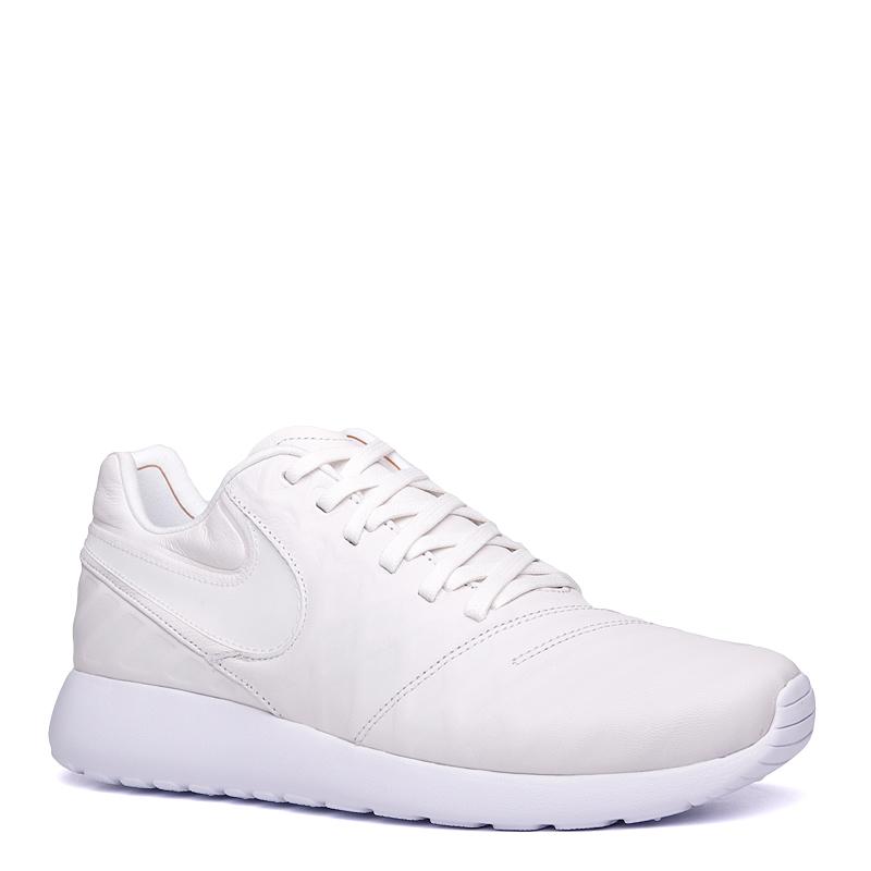 Кроссовки Nike Sportswear Roshe Tiempo VI QSКроссовки lifestyle<br>кожа,текстиль,резина<br><br>Цвет: Белый<br>Размеры US: 12<br>Пол: Мужской