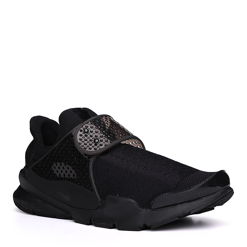 Кроссовки Nike Sportswear Sock DartКроссовки lifestyle<br>текстиль, резина, пластик.<br><br>Цвет: чёрный.<br>Размеры US: 9;10;11<br>Пол: Мужской
