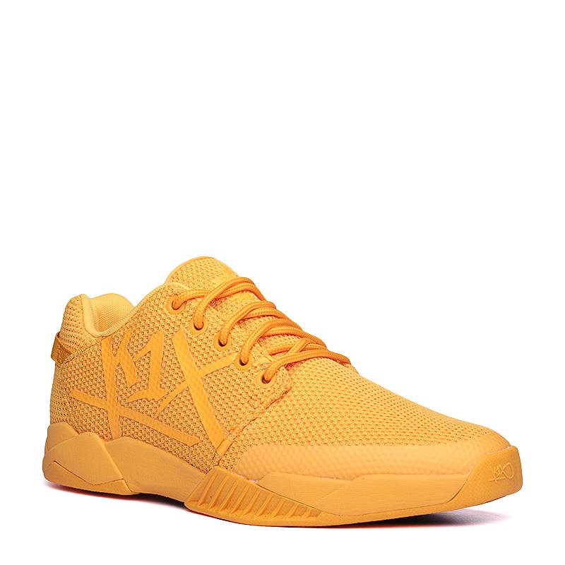 Кроссовки K1X All NetКроссовки lifestyle<br>синтетика,текстиль,резина<br><br>Цвет: Желтый<br>Размеры US: 8<br>Пол: Мужской