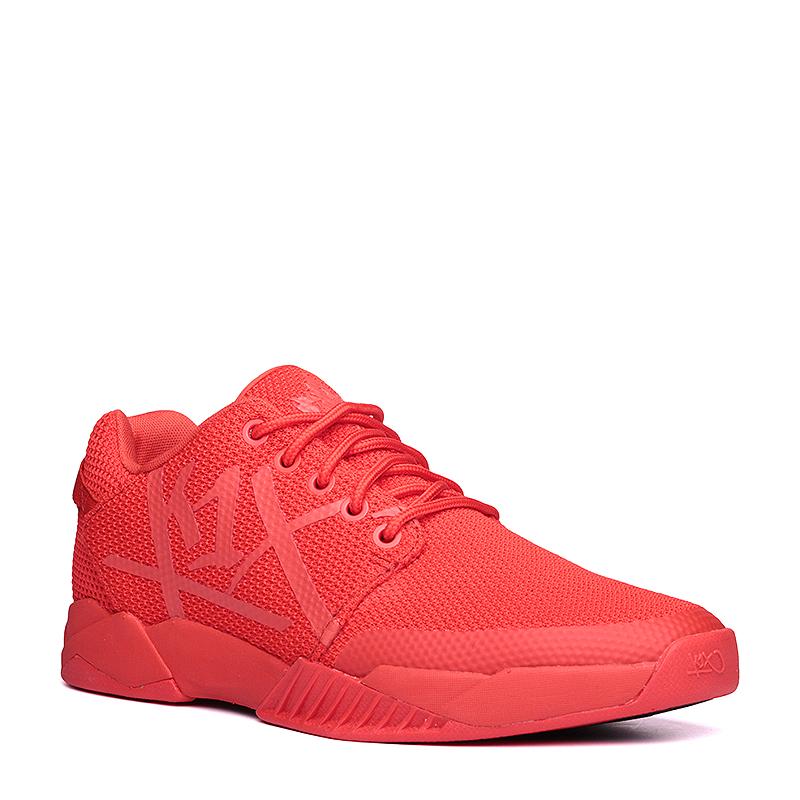 Кроссовки K1X All NetКроссовки lifestyle<br>синтетика,текстиль,резина<br><br>Цвет: Красный<br>Размеры US: 8<br>Пол: Мужской