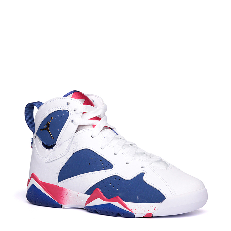 Кроссовки Air Jordan VII Retro BG