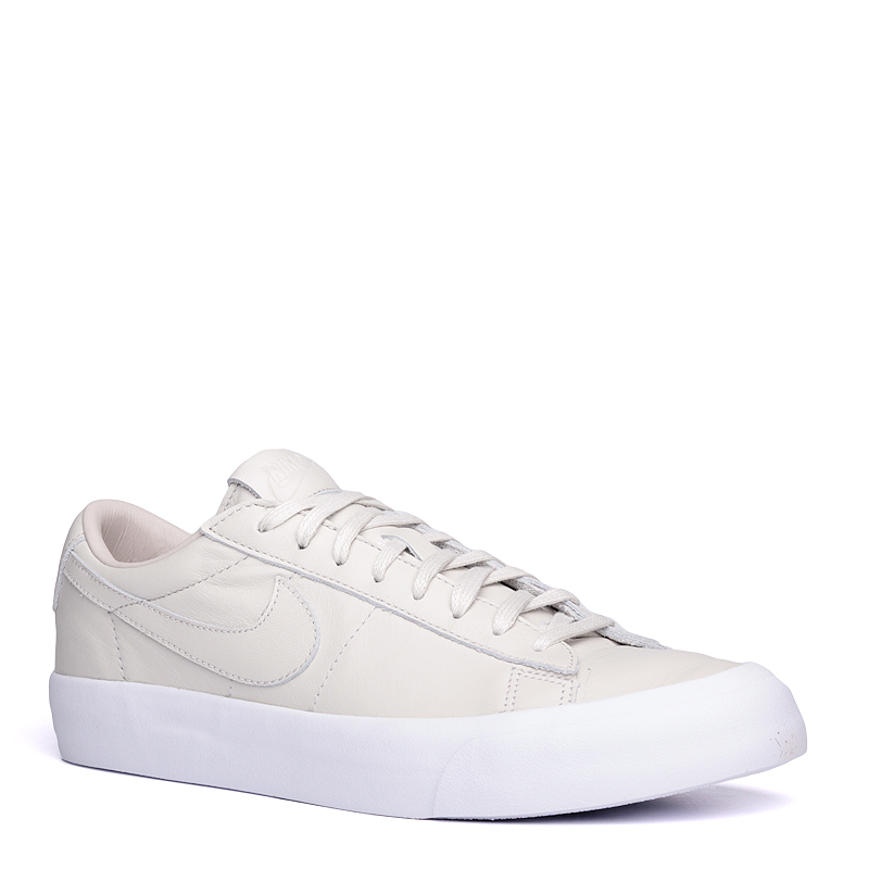 Кроссовки Nike Sportswear Blazer Studio QSКроссовки lifestyle<br>кожа, резина<br><br>Цвет: Серый<br>Размеры US: 8.5;9<br>Пол: Мужской