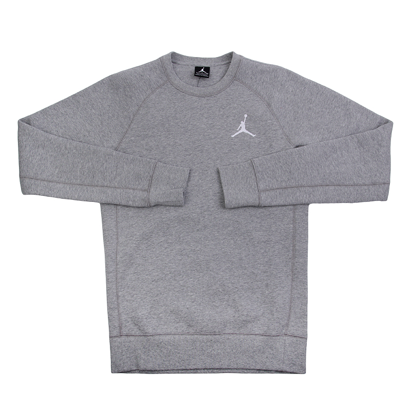 Толстовка Jordan Flight Fleece Crew