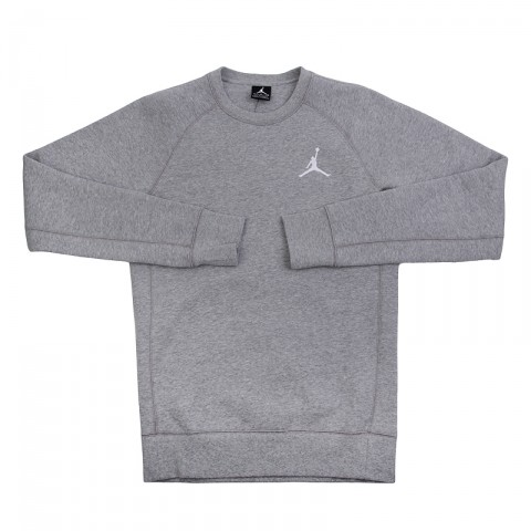 Flight Fleece Crew Jordan