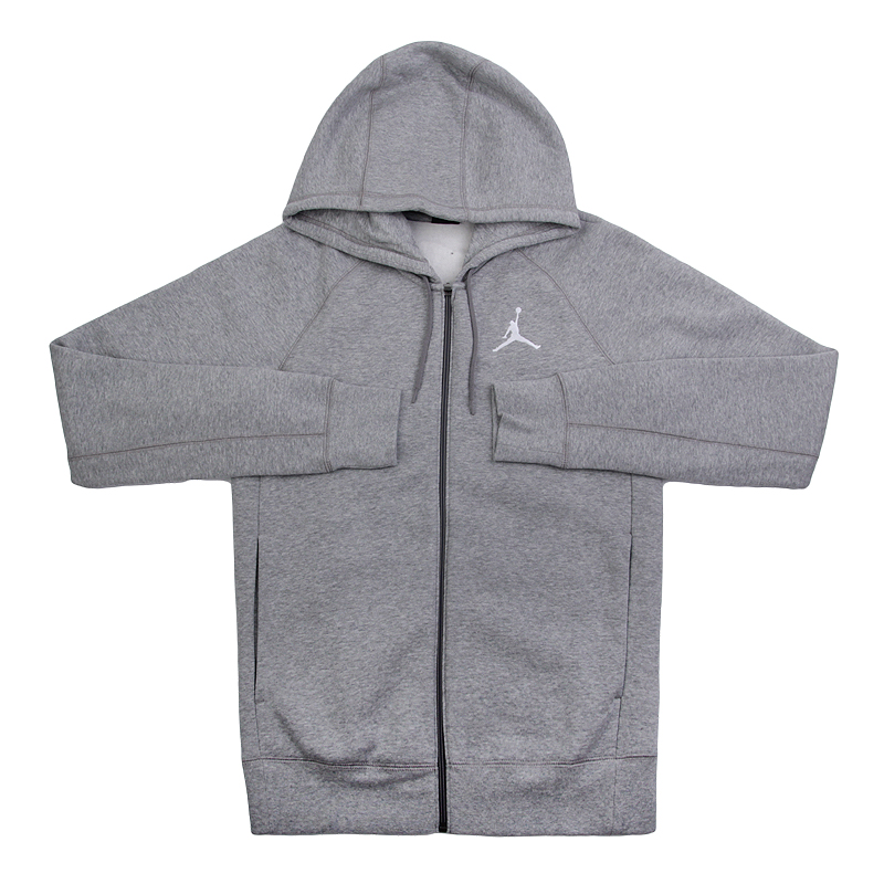 Толстовка Jordan Flight Fleece FZ