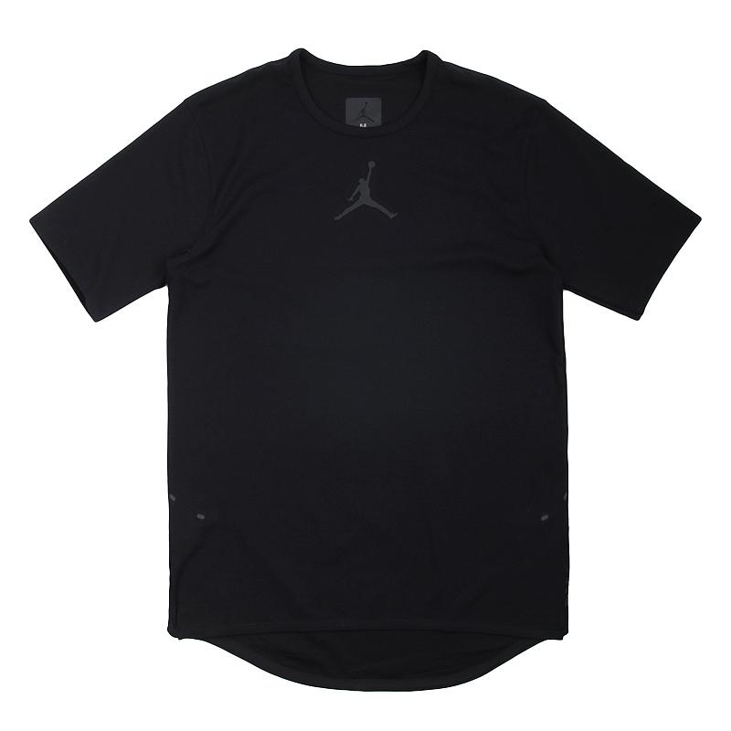 Мужская футболка 23 TECH SS TOP от Jordan (802183-011) купить по ... 81715fe967b