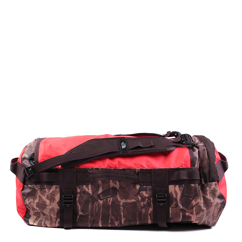 Сумка-рюкзак The North Face BASE CAMP DUFFEL