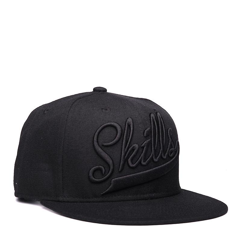 Кепка Skills Skills 01 от Streetball