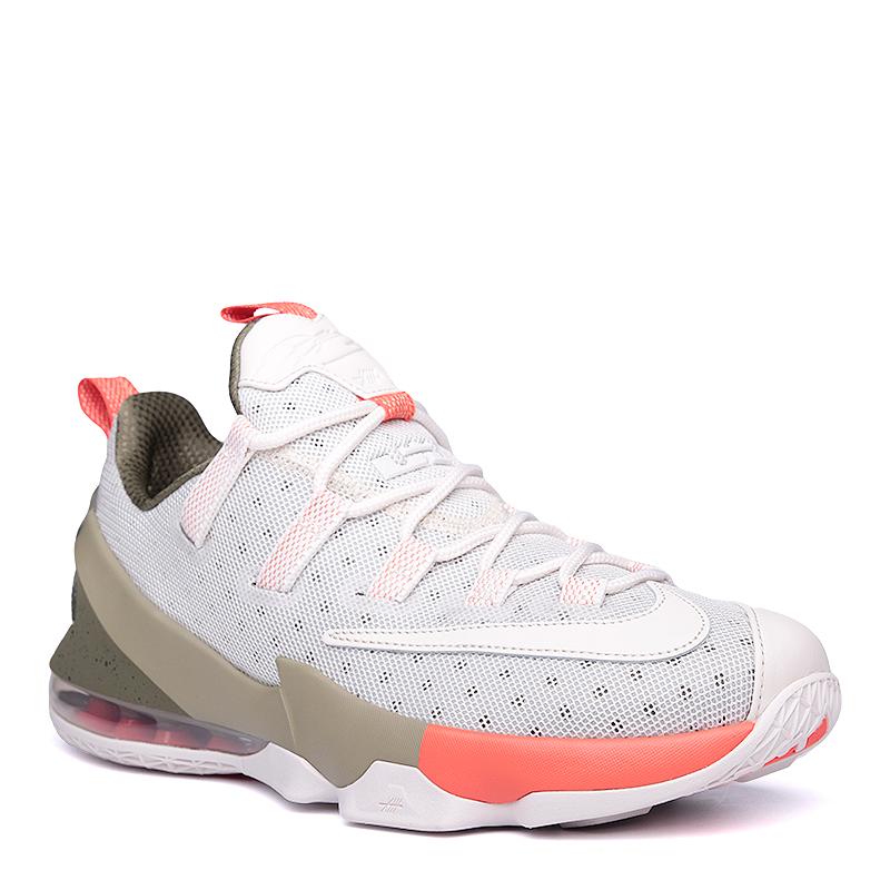 Кроссовки Nike Lebron XIII Low LMTD