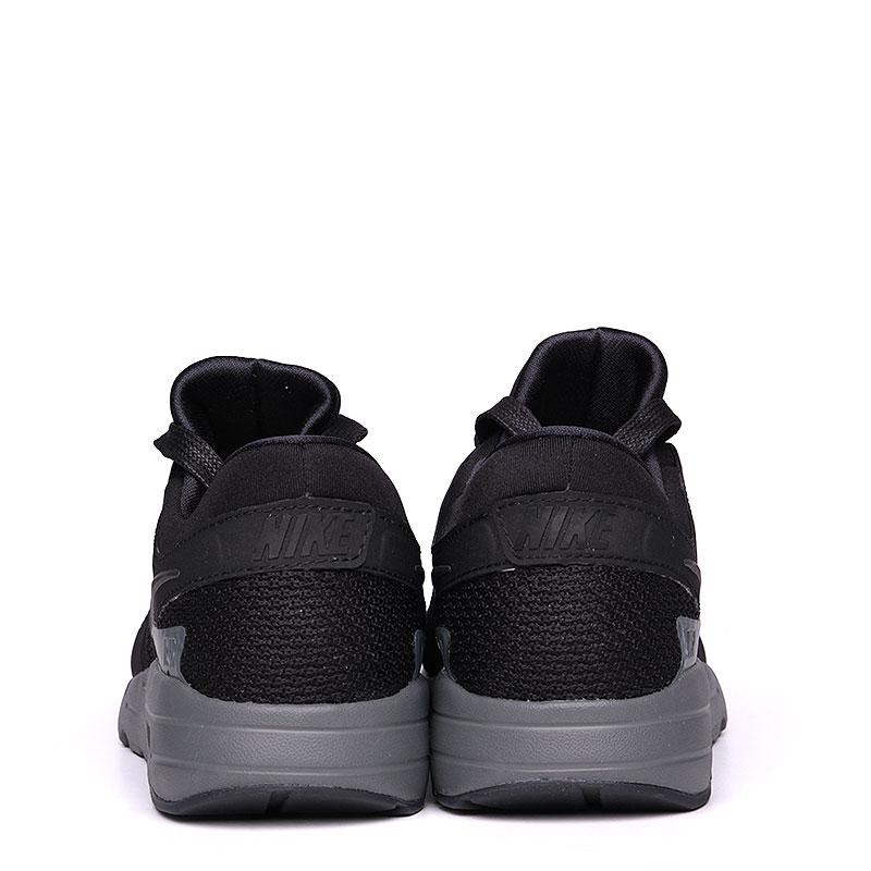 new arrivals 772b2 060b9 Мужские кроссовки Air Max Zero QS от Nike (789695-001) оригинал - купить по  цене 5690 руб. в интернет-магазине Streetball