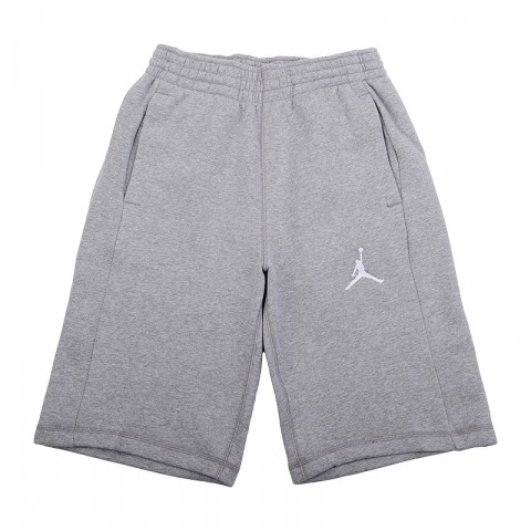 Flight Fleece Short Jordan