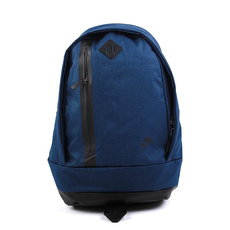Рюкзак Nike CHEYENEE 3.0-PREMIUMСумки, рюкзаки<br>полиэстер<br><br>Цвет: Синий<br>Размеры US: OS<br>Пол: Мужской