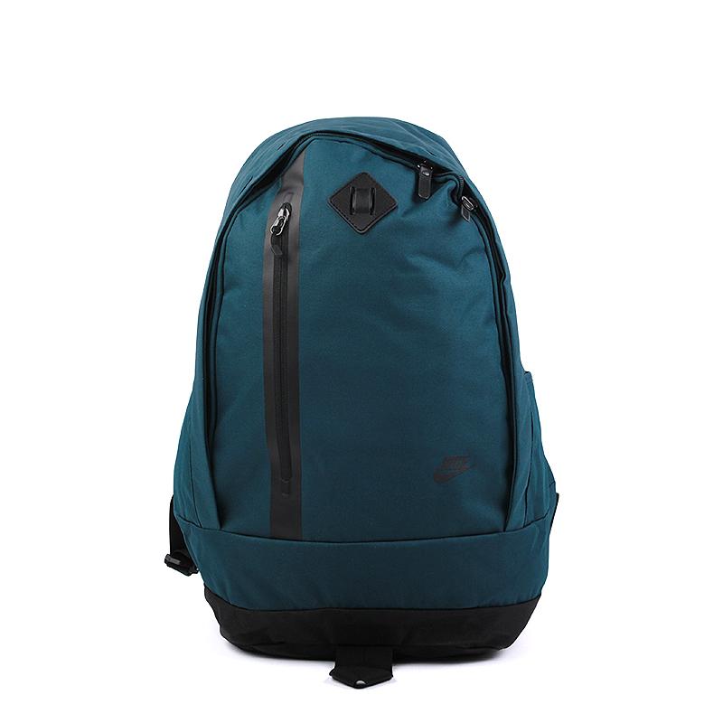 Рюкзак Nike CHEYENEE 3.0-SOLIDСумки, рюкзаки<br>полиэстер<br><br>Цвет: Бирюзовый<br>Размеры US: OS<br>Пол: Мужской