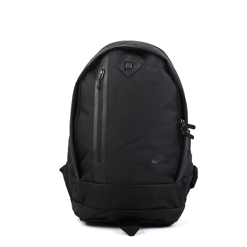 Рюкзак Nike CHEYENEE 3.0-SOLIDСумки, рюкзаки<br>полиэстер<br><br>Цвет: Черный<br>Размеры US: OS<br>Пол: Мужской