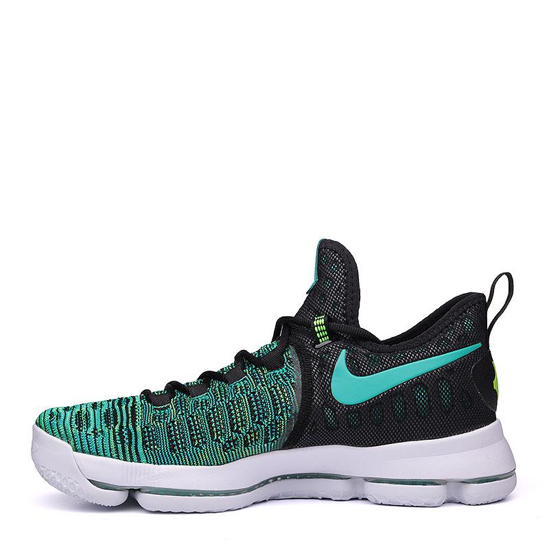 Кроссовки Nike Zoom KD 9 от Streetball