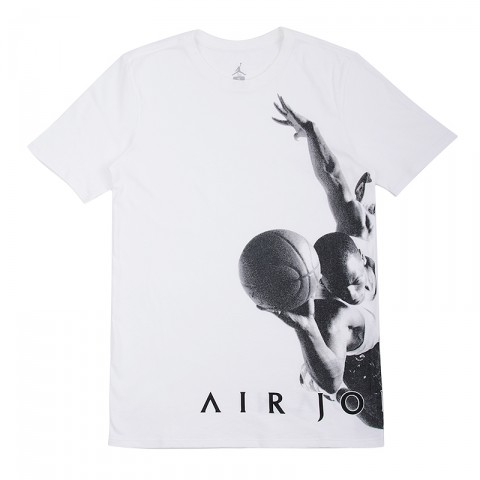 Flying Dreams Tee Jordan