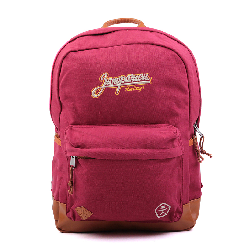 Рюкзак Запорожец heritage КлассикаСумки, рюкзаки<br>хлопок , полиэстер<br><br>Цвет: Красный<br>Размеры : OS<br>Пол: Мужской