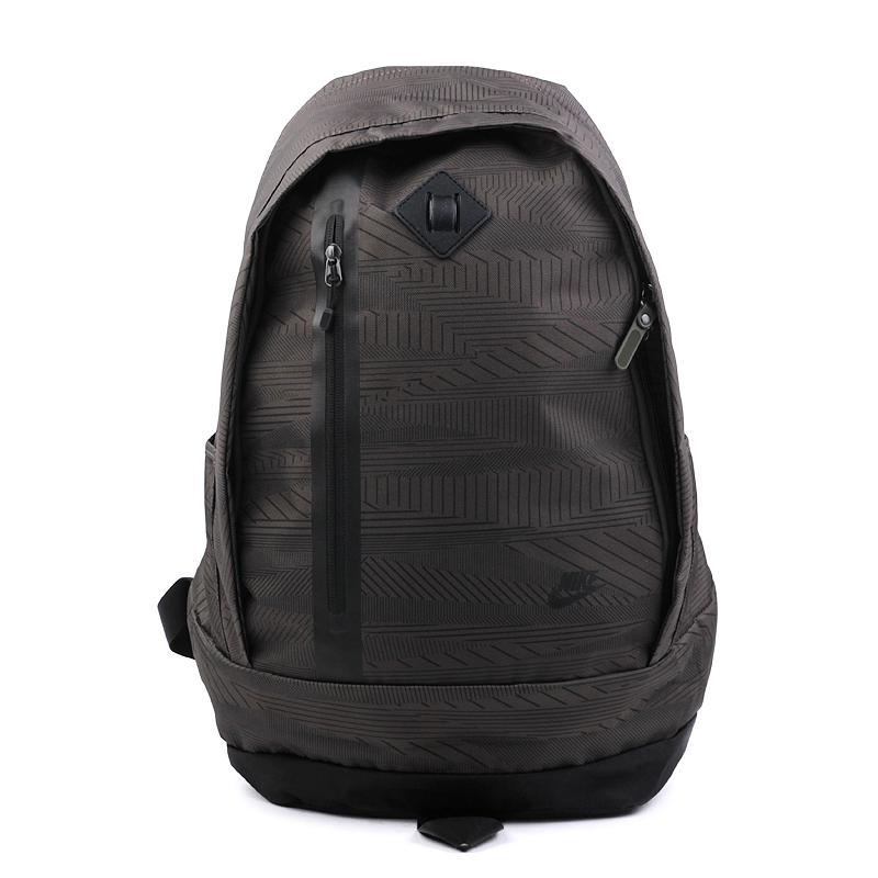 Рюкзак Nike CHEYENNE 3.0-PrintСумки, рюкзаки<br>полиэстер<br><br>Цвет: Зеленый<br>Размеры US: OS<br>Пол: Мужской