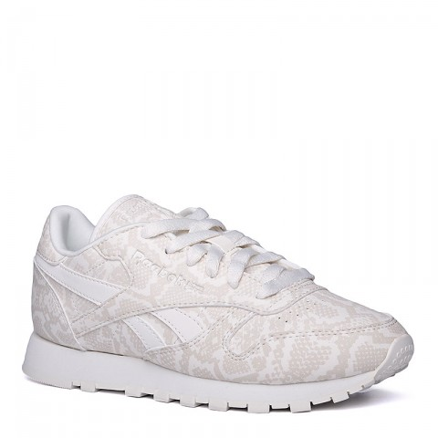 Classic Leather Snake Reebok