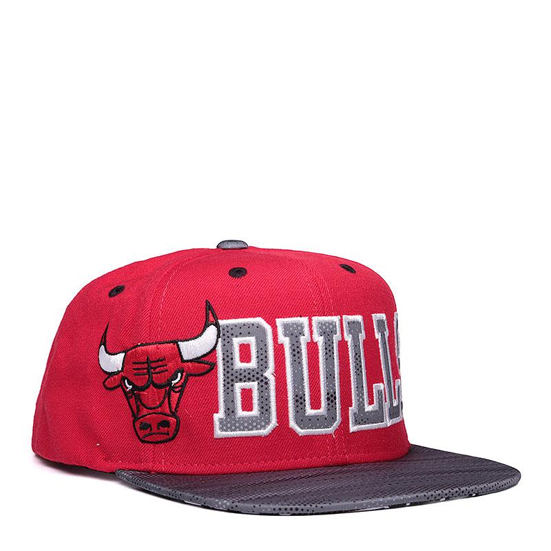 Кепка adidas Flat Cap Bulls
