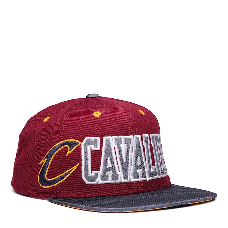 Кепка adidas Flat Cap Cavaliers