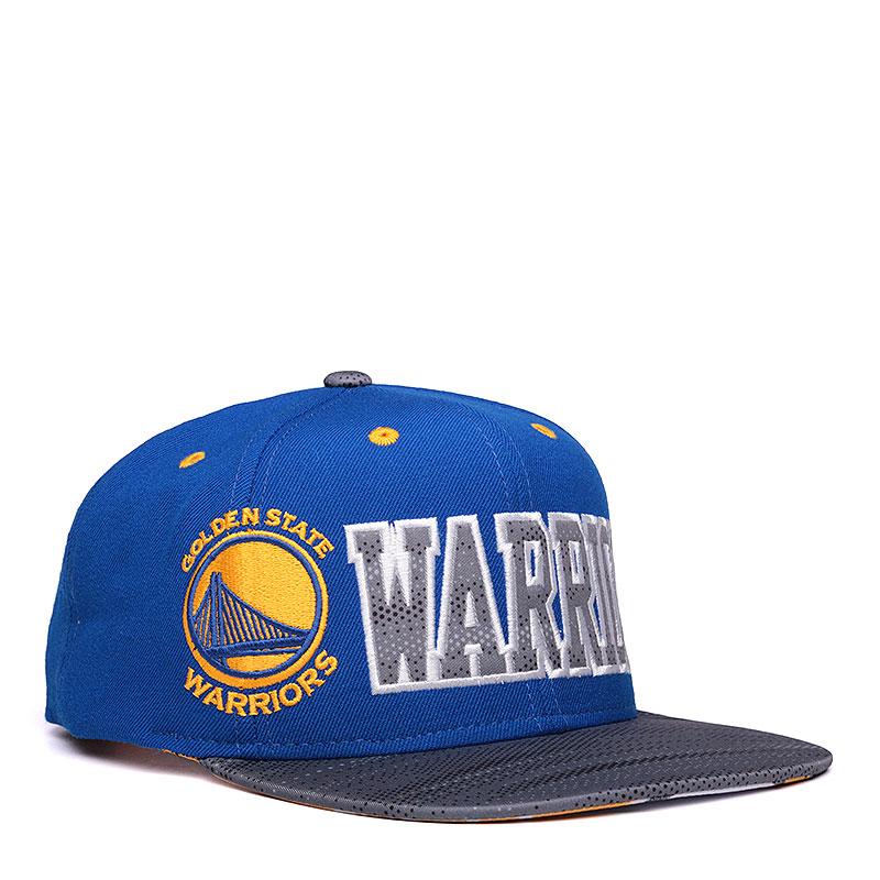 Кепка adidas Flat Cap Warriors