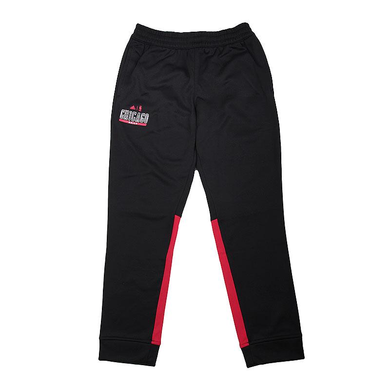 Брюки adidas WNTR HPS PantБрюки и джинсы<br>полиэстер.<br><br>Цвет: чёрный, красный.<br>Размеры UK: L<br>Пол: Мужской