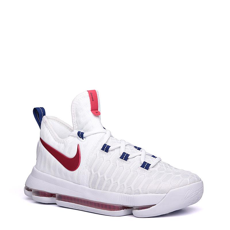 Кроссовки Nike Zoom KD 9 (GS)