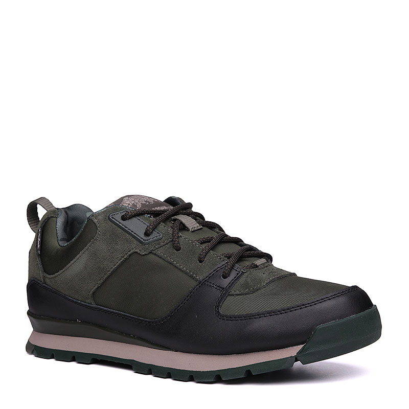 Ботинки The North Face Back-to-Berkeley MTNSNKR