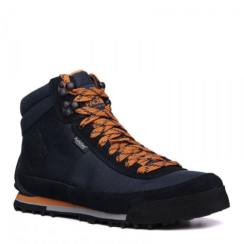 Ботинки The North Face Back-to-Berkeley Boot II
