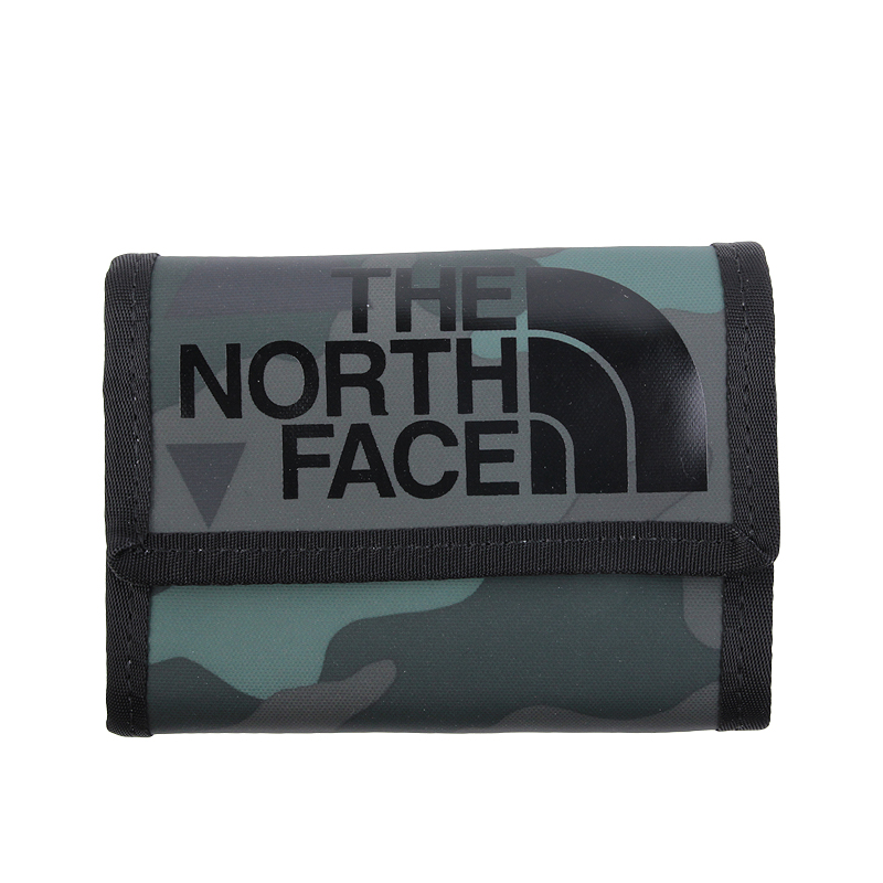 Кошелек The North Face  BASE CAMP WALLET