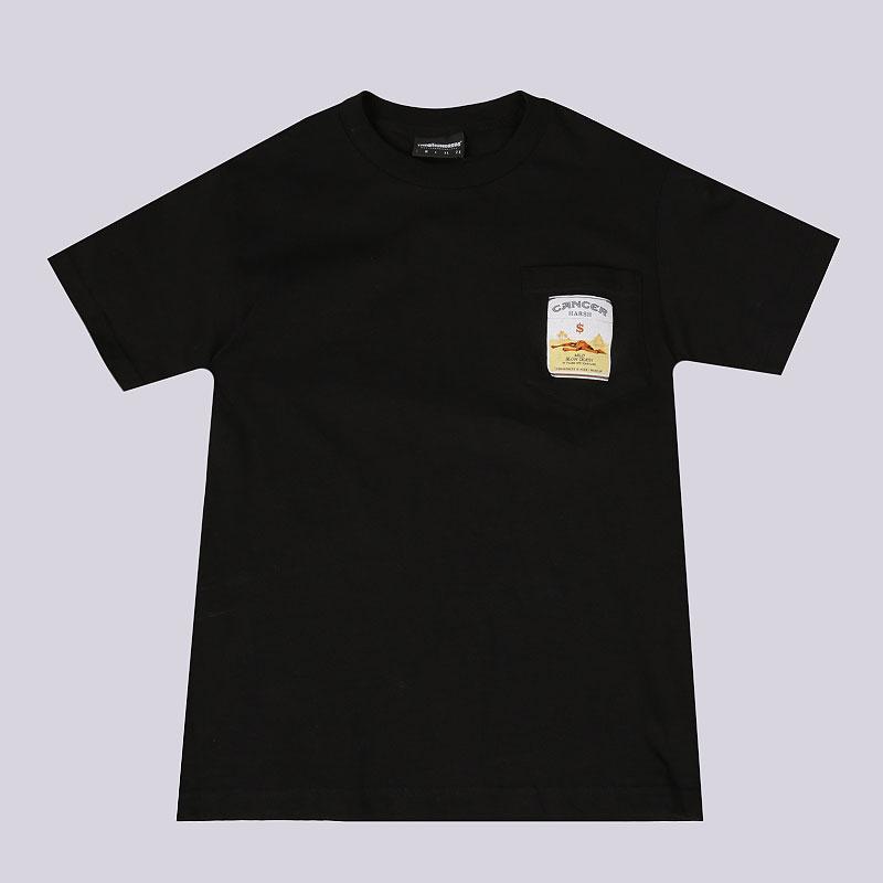 Футболка The Hundreds Corp Killer T-Shirt от Streetball