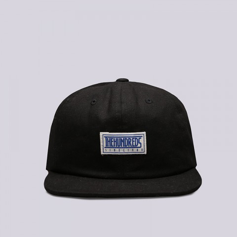 Кепка the hundreds Need Snapback F16