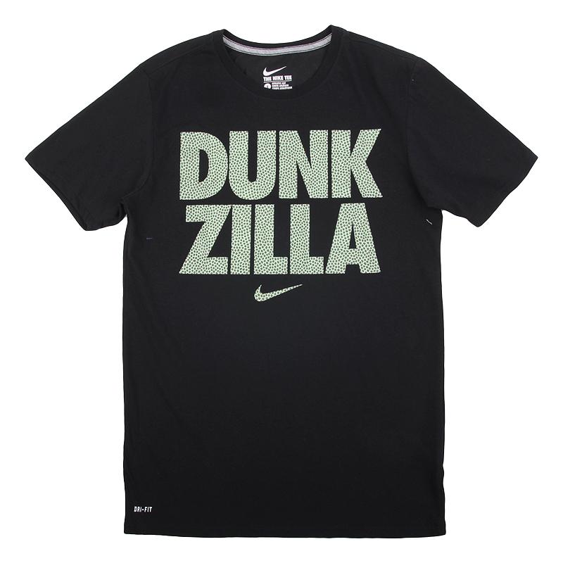 Футболка Nike SGX Dunkzilla