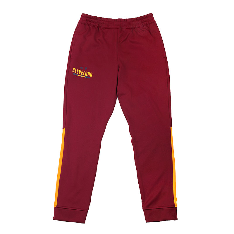 Брюки adidas NBA Cleveland Cavaliers Winter Hoop Pants