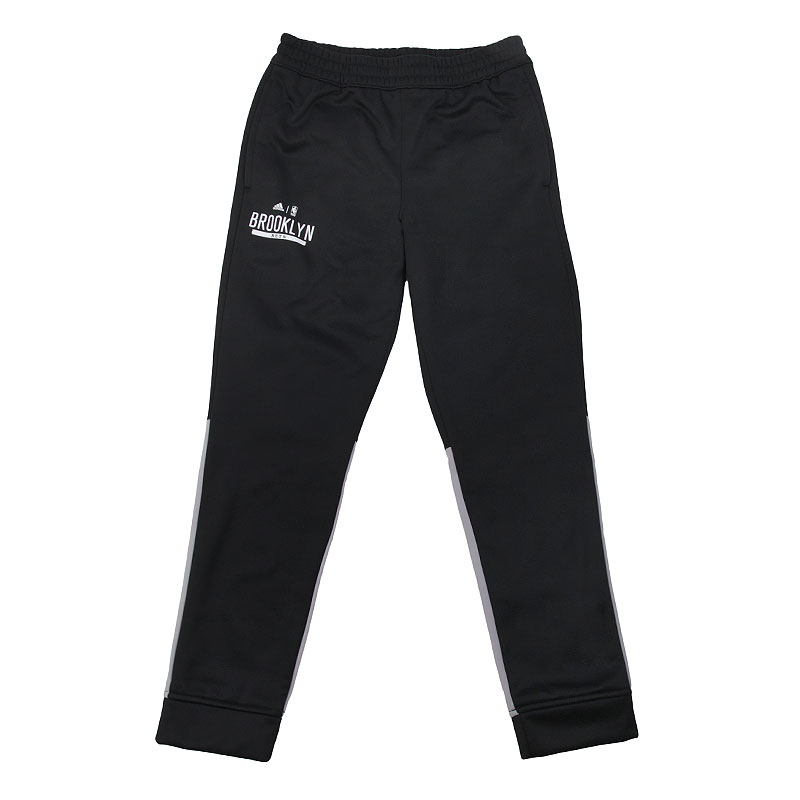 Брюки adidas NBA Brooklyn Winter Hoop Pants