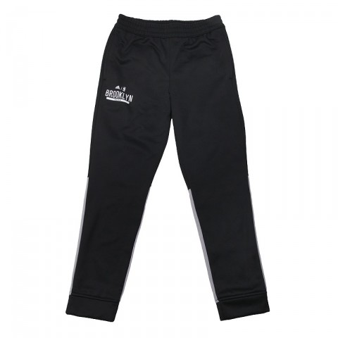 NBA Brooklyn Winter Hoop Pants adidas